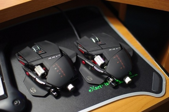 tư vấn mua chuột chơi game