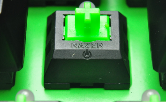Razer Green Switch