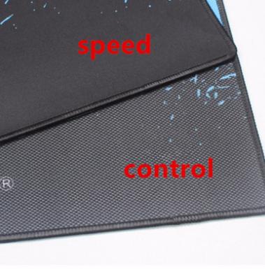 Tấm lót chuột Control có bề mặt sần hơn