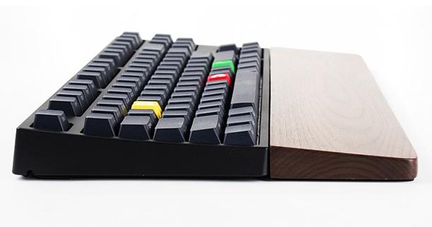 Kê tay bàn phím cơ có lợi ích gì?