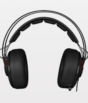 Đệm tai nghe steelseries siberia